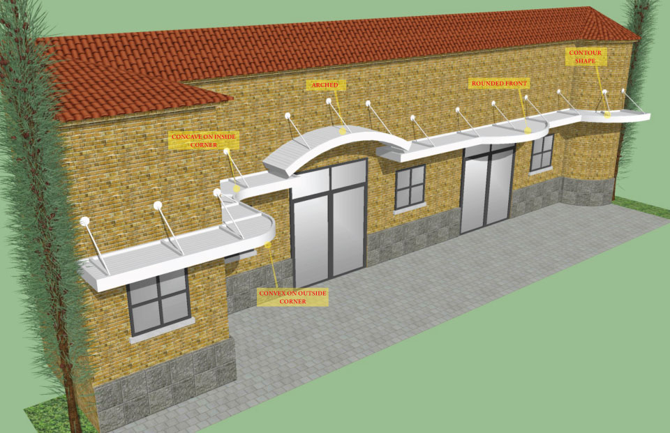 How to Choose The Right Custom Canopy Design   Blog   DCI