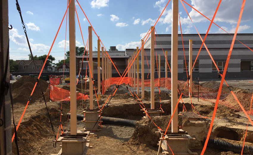 Introduction to Footings for Freestanding Sign Structures   Blog