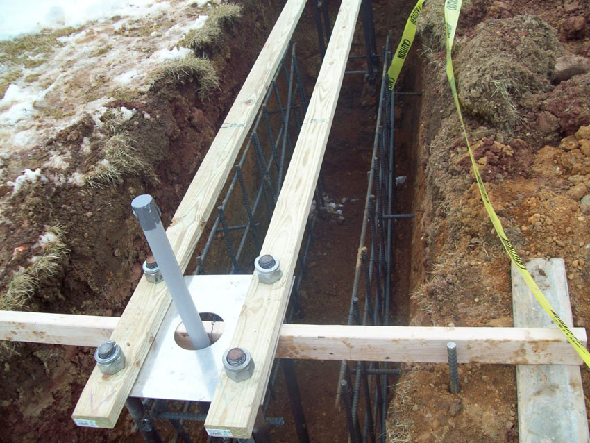 Introduction to Footings for Freestanding Sign Structures | Blog